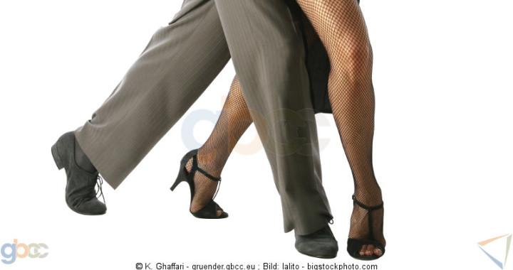 Positionierung: Zum Tango gehören immer zwei